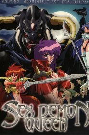 Sex Demon Queen – Ova