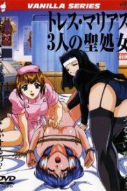 Tres Marias: Sannin no Sei Shojo