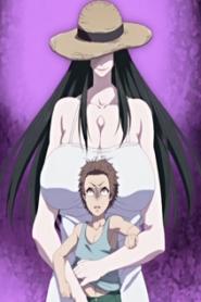 Hachishaku Hachiwa Keraku Meguri: Igyou Kaikitan The Animation