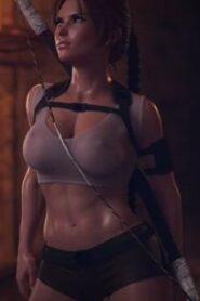 Lara and the Jade Skull